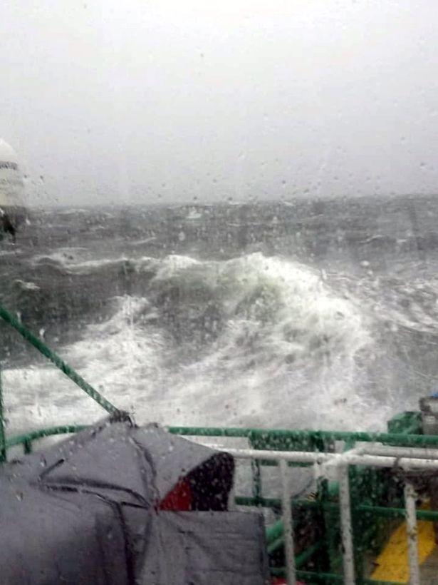 Fotos de tormenta
